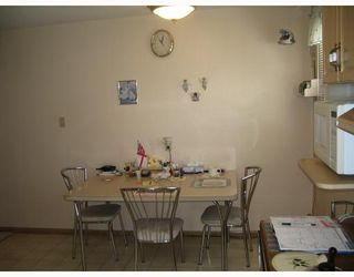 Photo 4: 1208 DE GRAFF Place in WINNIPEG: North Kildonan Residential for sale (North East Winnipeg)  : MLS®# 2811523