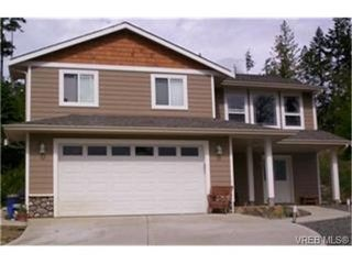 Main Photo:  in SOOKE: Sk Otter Point Single Family Detached for sale (Sooke)  : MLS®# 463957