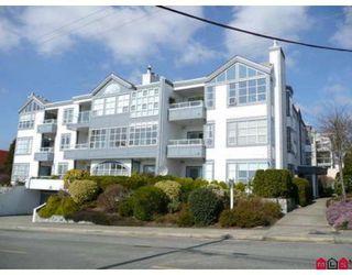 """Photo 1: 303 15131 BUENA VISTA Avenue in White_Rock: White Rock Condo for sale in """"BAY POINTE"""" (South Surrey White Rock)  : MLS®# F2831913"""