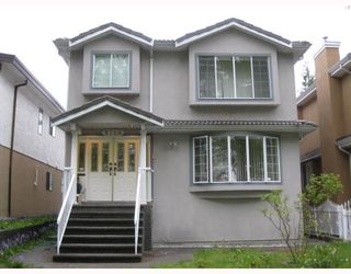 Photo 1: 5728 KERR Street in Vancouver: Killarney VE House for sale (Vancouver East)  : MLS®# V765326