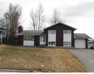 Photo 1: 7 TUDYAH Place in MacKenzie: Mackenzie -Town House for sale (Mackenzie (Zone 69))  : MLS®# N192550