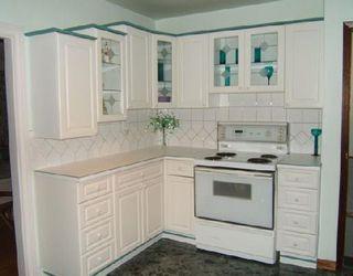 Photo 4: 118 NEWMAN Avenue West in WINNIPEG: Transcona Residential for sale (North East Winnipeg)  : MLS®# 2818072