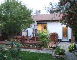 Photo 2: 118 NEWMAN Avenue West in WINNIPEG: Transcona Residential for sale (North East Winnipeg)  : MLS®# 2818072