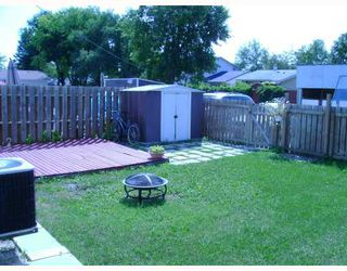 Photo 8: 2844 NESS Avenue in WINNIPEG: St James Single Family Attached for sale (West Winnipeg)  : MLS®# 2713198