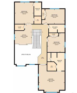 Photo 29: 608 FRASER Vista in Edmonton: Zone 35 House for sale : MLS®# E4169075