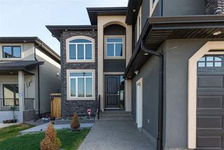 Photo 2: 608 FRASER Vista in Edmonton: Zone 35 House for sale : MLS®# E4169075