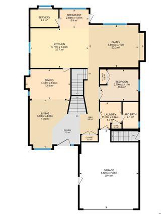 Photo 28: 608 FRASER Vista in Edmonton: Zone 35 House for sale : MLS®# E4169075