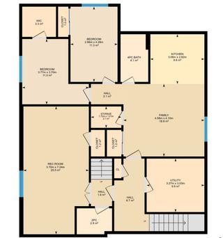 Photo 30: 608 FRASER Vista in Edmonton: Zone 35 House for sale : MLS®# E4169075
