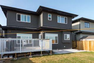 Photo 27: 608 FRASER Vista in Edmonton: Zone 35 House for sale : MLS®# E4169075