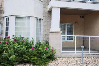 Photo 24: 119 11260 153 Avenue in Edmonton: Zone 27 Condo for sale : MLS®# E4170144