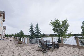 Photo 21: 119 11260 153 Avenue in Edmonton: Zone 27 Condo for sale : MLS®# E4170144