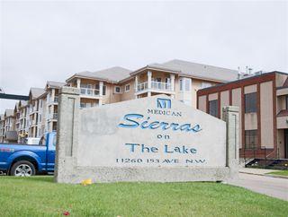 Photo 23: 119 11260 153 Avenue in Edmonton: Zone 27 Condo for sale : MLS®# E4170144