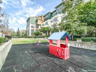 "Photo 18: 102 3788 NORFOLK Street in Burnaby: Central BN Townhouse for sale in ""Panacasa"" (Burnaby North)  : MLS®# R2403565"