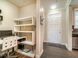 "Photo 7: 102 3788 NORFOLK Street in Burnaby: Central BN Townhouse for sale in ""Panacasa"" (Burnaby North)  : MLS®# R2403565"