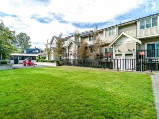 "Photo 16: 102 3788 NORFOLK Street in Burnaby: Central BN Townhouse for sale in ""Panacasa"" (Burnaby North)  : MLS®# R2403565"