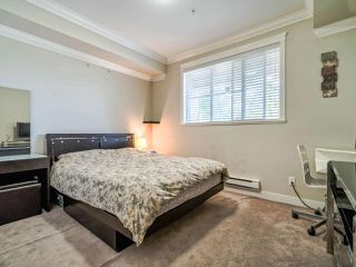 "Photo 8: 102 3788 NORFOLK Street in Burnaby: Central BN Townhouse for sale in ""Panacasa"" (Burnaby North)  : MLS®# R2403565"