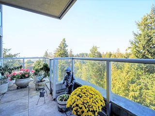"Photo 4: 1201 5775 HAMPTON Place in Vancouver: University VW Condo for sale in ""THE CHATHAM"" (Vancouver West)  : MLS®# R2406482"