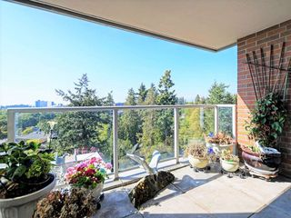 "Photo 13: 1201 5775 HAMPTON Place in Vancouver: University VW Condo for sale in ""THE CHATHAM"" (Vancouver West)  : MLS®# R2406482"