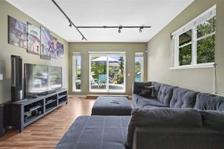 """Main Photo: 30 6635 192 Street in Surrey: Clayton Townhouse for sale in """"LEAF SIDE LANE"""" (Cloverdale)  : MLS®# R2410643"""