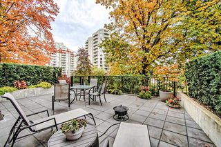 """Photo 1: 122 22 E ROYAL Avenue in New Westminster: Fraserview NW Condo for sale in """"THE LOOKOUT at Victoria Hill"""" : MLS®# R2413320"""