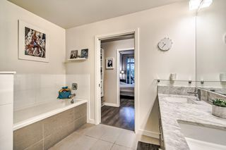 """Photo 12: 122 22 E ROYAL Avenue in New Westminster: Fraserview NW Condo for sale in """"THE LOOKOUT at Victoria Hill"""" : MLS®# R2413320"""