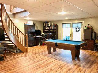 Photo 20: 100 HIGHWOOD Close: Devon House for sale : MLS®# E4177678
