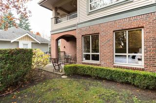 "Photo 18: 106 150 W 22ND Street in North Vancouver: Central Lonsdale Condo for sale in ""The Sierra"" : MLS®# R2418794"