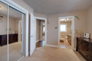 Photo 24: 1247 TREDGER Court in Edmonton: Zone 14 House for sale : MLS®# E4179975