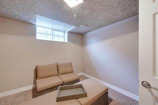 Photo 34: 1247 TREDGER Court in Edmonton: Zone 14 House for sale : MLS®# E4179975