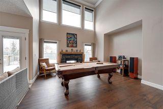 Photo 13: 1247 TREDGER Court in Edmonton: Zone 14 House for sale : MLS®# E4179975