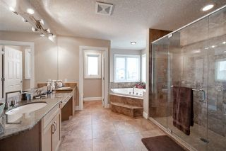 Photo 22: 1247 TREDGER Court in Edmonton: Zone 14 House for sale : MLS®# E4179975