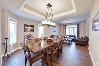 Photo 9: 1247 TREDGER Court in Edmonton: Zone 14 House for sale : MLS®# E4179975