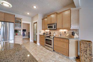 Photo 5: 1247 TREDGER Court in Edmonton: Zone 14 House for sale : MLS®# E4179975