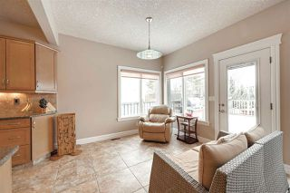 Photo 8: 1247 TREDGER Court in Edmonton: Zone 14 House for sale : MLS®# E4179975