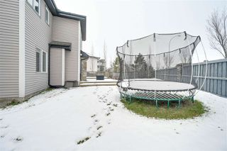 Photo 37: 1247 TREDGER Court in Edmonton: Zone 14 House for sale : MLS®# E4179975