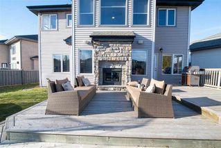 Photo 39: 1247 TREDGER Court in Edmonton: Zone 14 House for sale : MLS®# E4179975