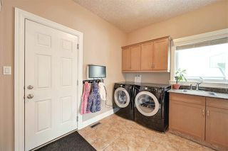 Photo 18: 1247 TREDGER Court in Edmonton: Zone 14 House for sale : MLS®# E4179975