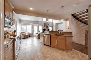 Photo 4: 1247 TREDGER Court in Edmonton: Zone 14 House for sale : MLS®# E4179975