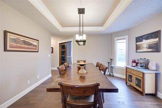 Photo 10: 1247 TREDGER Court in Edmonton: Zone 14 House for sale : MLS®# E4179975