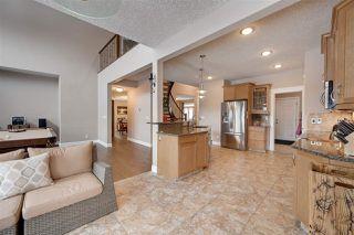 Photo 7: 1247 TREDGER Court in Edmonton: Zone 14 House for sale : MLS®# E4179975