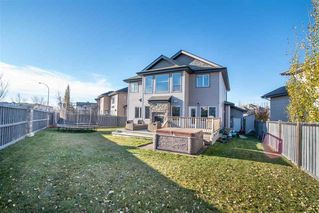 Photo 40: 1247 TREDGER Court in Edmonton: Zone 14 House for sale : MLS®# E4179975