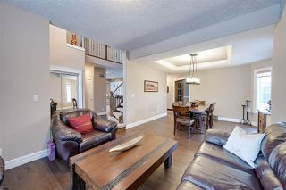 Photo 16: 1247 TREDGER Court in Edmonton: Zone 14 House for sale : MLS®# E4179975