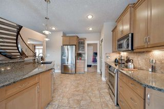Photo 3: 1247 TREDGER Court in Edmonton: Zone 14 House for sale : MLS®# E4179975