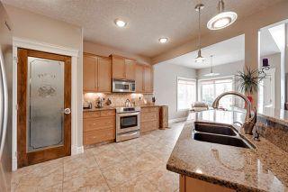 Photo 6: 1247 TREDGER Court in Edmonton: Zone 14 House for sale : MLS®# E4179975