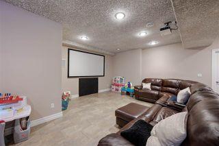 Photo 31: 1247 TREDGER Court in Edmonton: Zone 14 House for sale : MLS®# E4179975