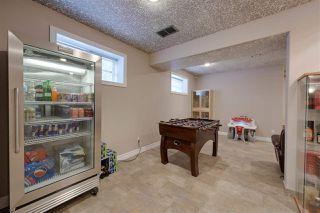 Photo 32: 1247 TREDGER Court in Edmonton: Zone 14 House for sale : MLS®# E4179975