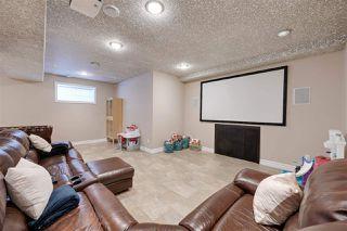Photo 30: 1247 TREDGER Court in Edmonton: Zone 14 House for sale : MLS®# E4179975