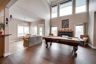 Photo 14: 1247 TREDGER Court in Edmonton: Zone 14 House for sale : MLS®# E4179975