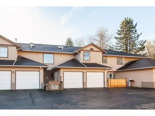 """Photo 1: 229 14861 98 Avenue in Surrey: Guildford Townhouse for sale in """"The Mansions"""" (North Surrey)  : MLS®# R2420716"""