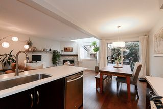 "Photo 7: 16 12438 BRUNSWICK Place in Richmond: Steveston South Townhouse for sale in ""BRUNSWICK GARGENS"" : MLS®# R2432474"